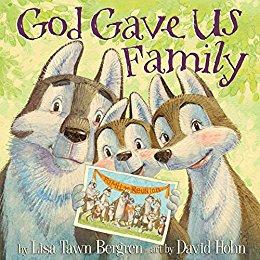 God Gave Us Family with Michael Hohn