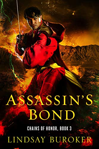 Assassin's Bond