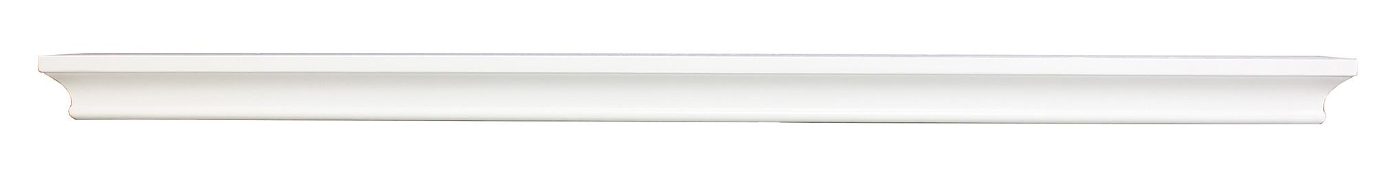 "target : traditional floating shelf : 24"" : white : $20"