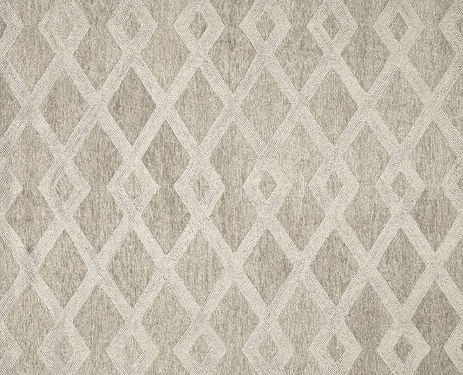 chase tufted rug : 8x10' natural : $800