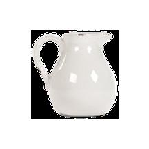 decorative pitcher: large : $55