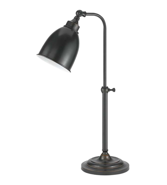Adjustable Pharmacy Table Lamp  :  $108.80