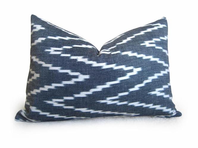"""kasari pillow cover : 12"""" x 18"""" : $38"""