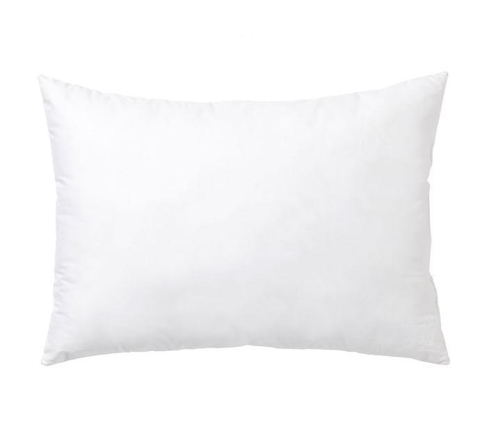 """Lumbar Pillow insert : 14"""" x 20"""" : $14"""