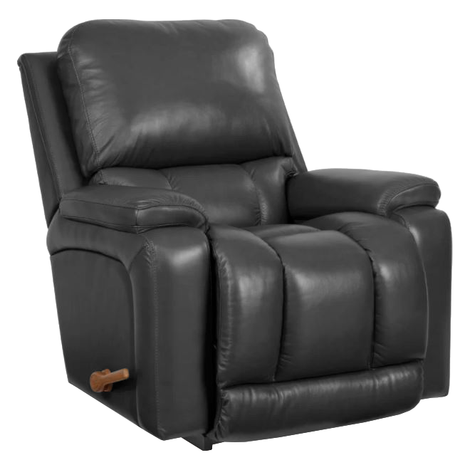 ryan's recliner -