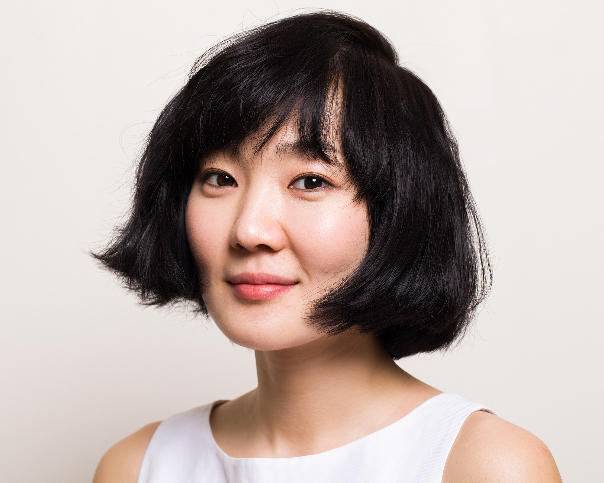 Jay Sae Jung Oh, Designer, Chicago, IL