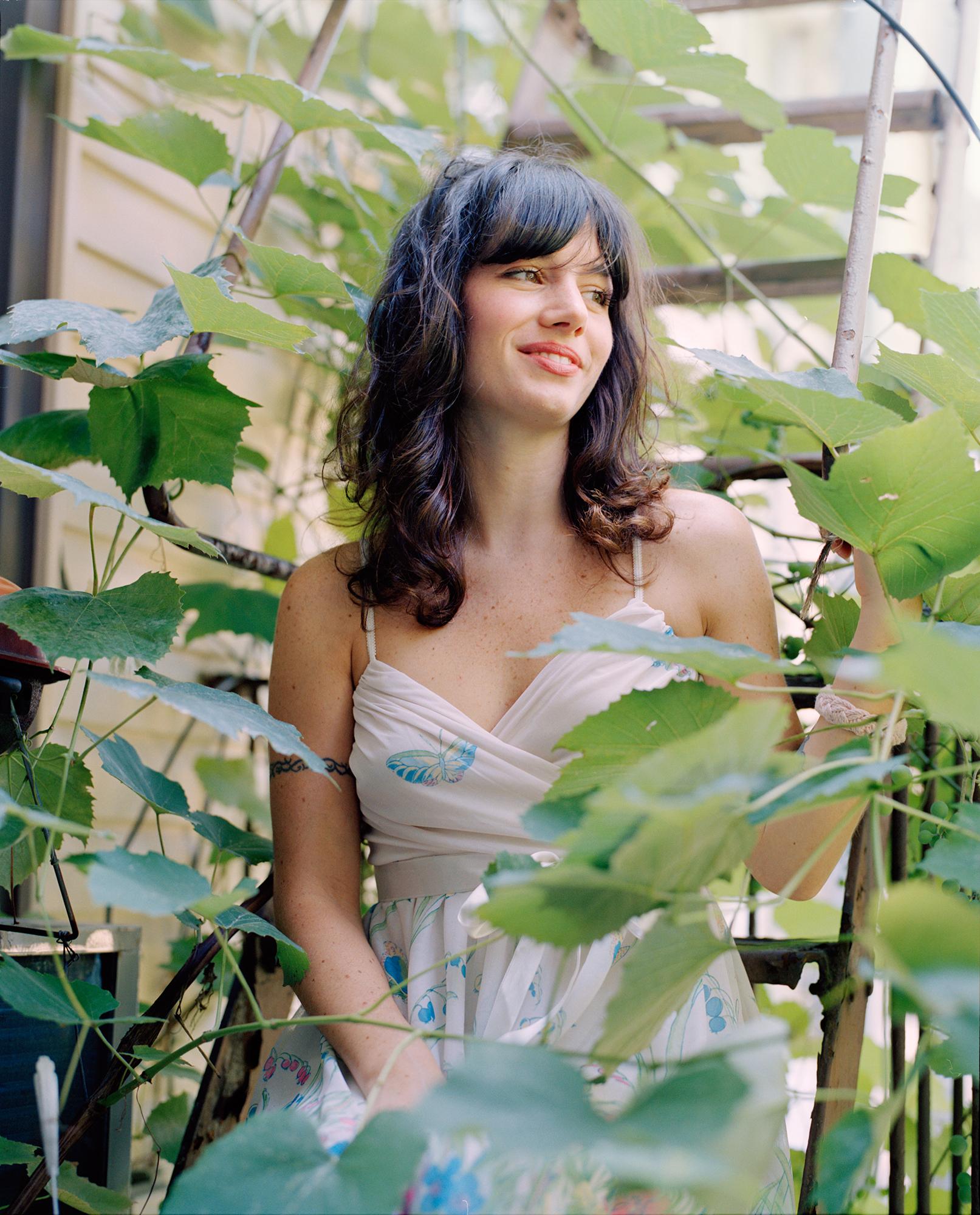 Leah Tinari, Artist, New York, NY