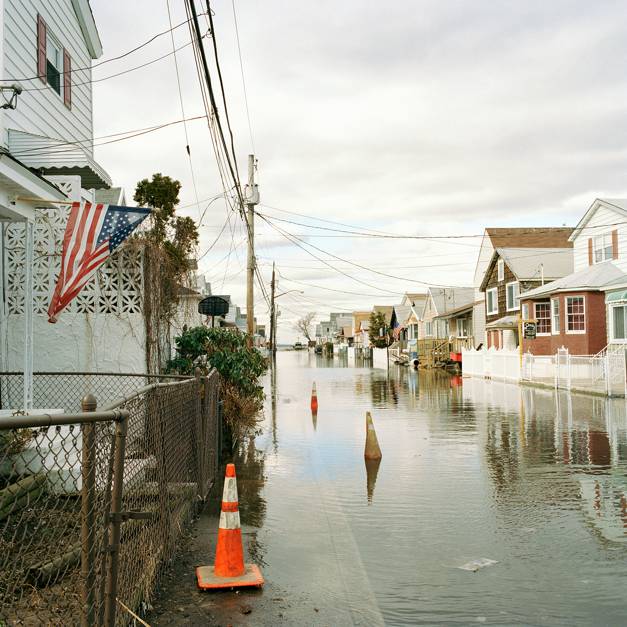 west 12th road, broad channel, ny