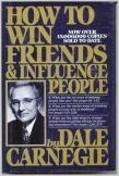 How to Win Friends & Influence Peopleby Dale Carnegie - You can go after the job you want...and get it! You can take the job you have...and improve it! You can take any situation you're in...and make it work for you! Dale's time-tested advice in this book has carried thousands of now-famous people up the ladder of success in their business and personal lives.