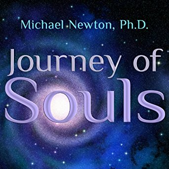 Journey of Souls: Case Studies of Life Between Lives  by Michael Newton - Through the extraordinary stories in this book, you will learn the specifics about:- How it feels to die- What you see and feel right after death- When and where you learn to recognize soul mates on earth- Different levels of soul: beginning, intermediate, and advanced- What happens to