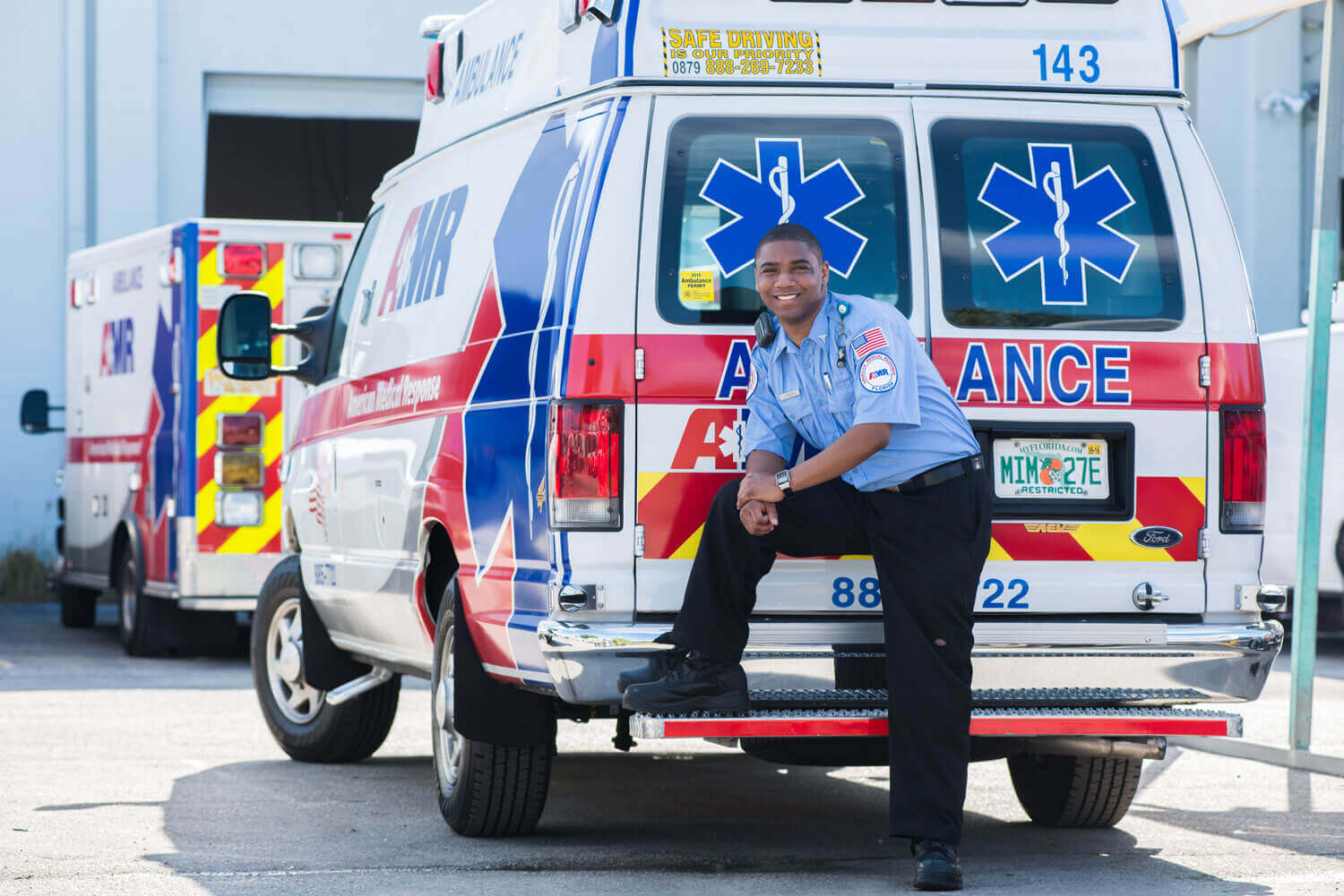 By the time Shovon was 10, he had already had 6 operations on his heart. When he was 16 the doctor's told his family his heart was failing and a transplant was necessary. Shovon honors his donor by living each day to the fullest and through his work as a paramedic. Click to read Shovon's full story of hope. -
