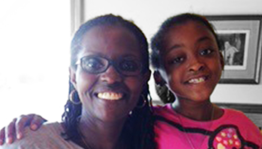 When Breyonne' and her family first moved to Columbia, she felt homesick for Atlanta. Her mom enrolled her as a Little Sister thinking it could help her adjust, and that helped a lot. Breyonne' was matched with her Big Sister Julia.Read more . . . -