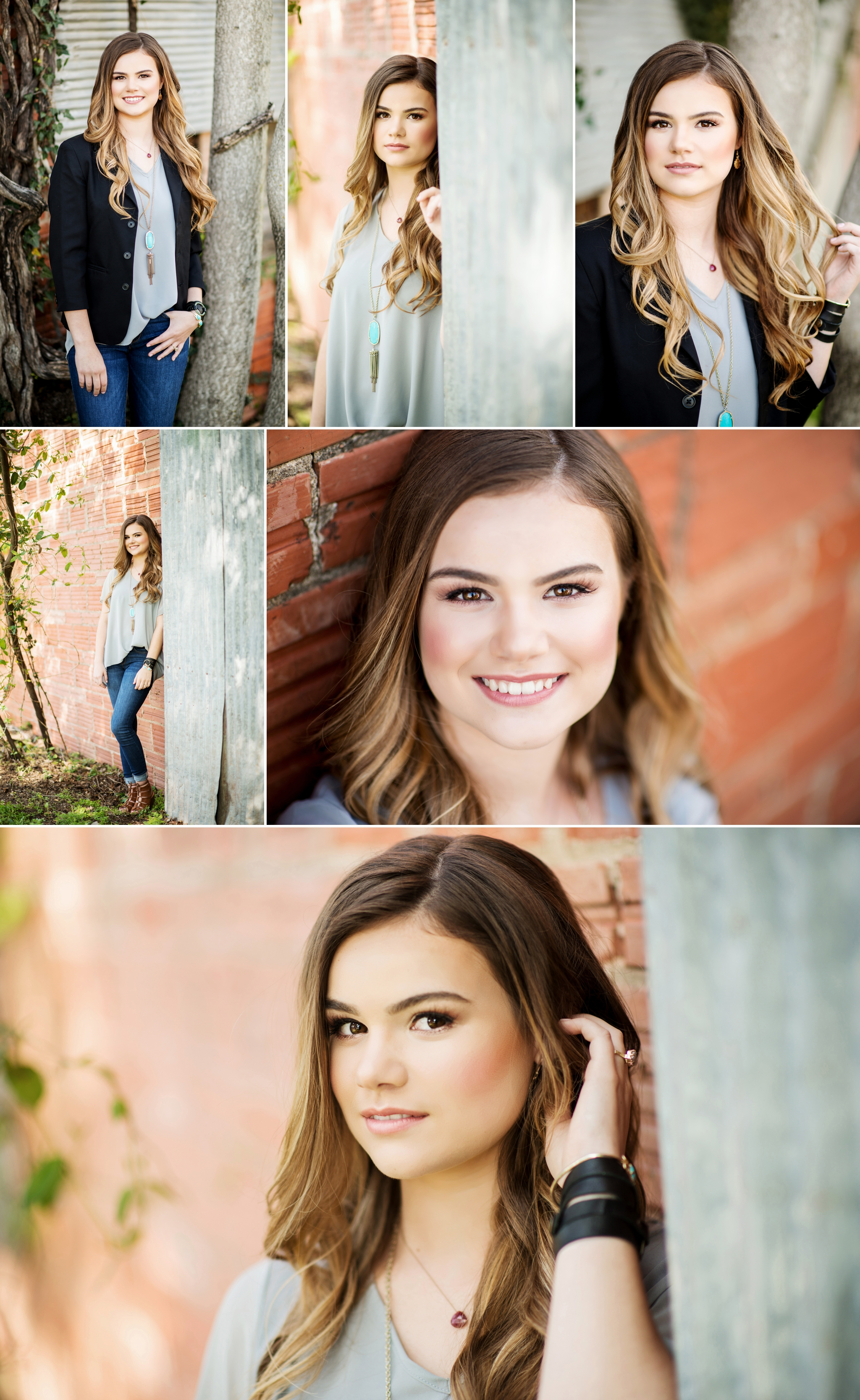 Austin High Senior Portraits, Kameron, Class of 2017