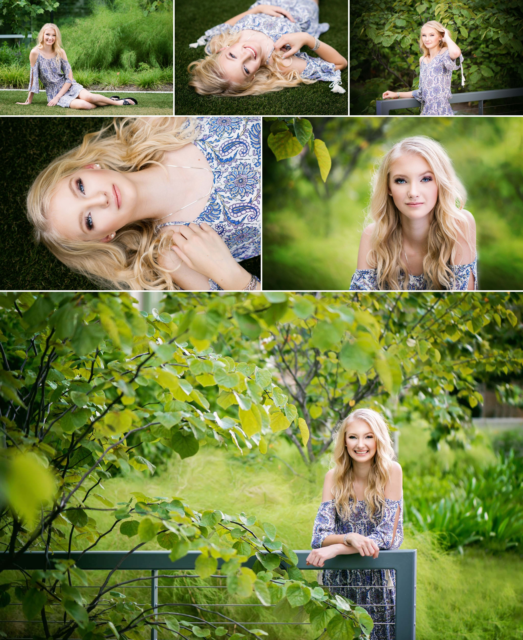 LASA, Austin Senior Portrait Photographer