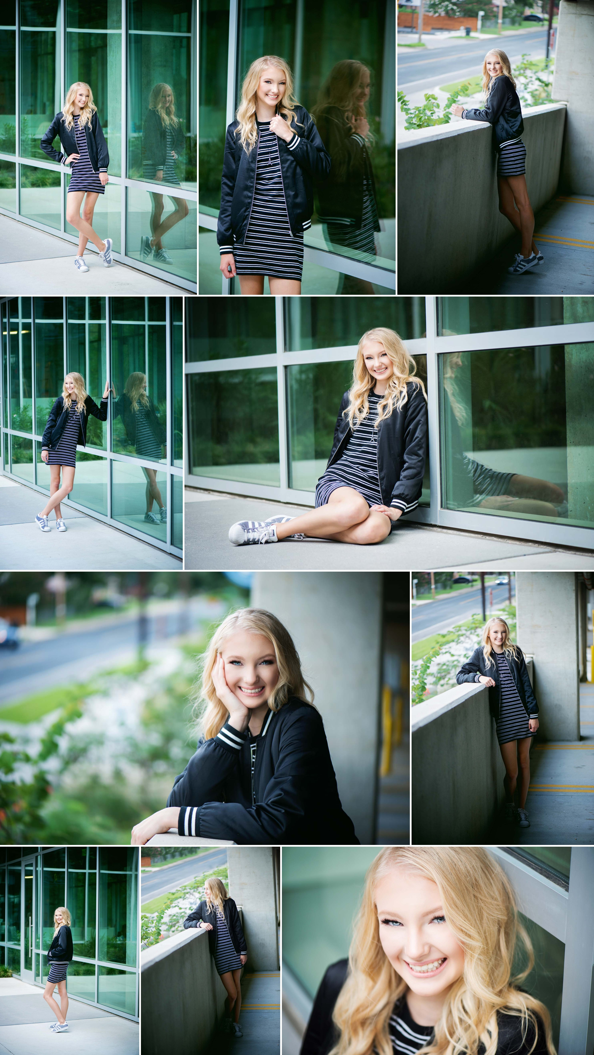 LASA, Austin Senior Photography