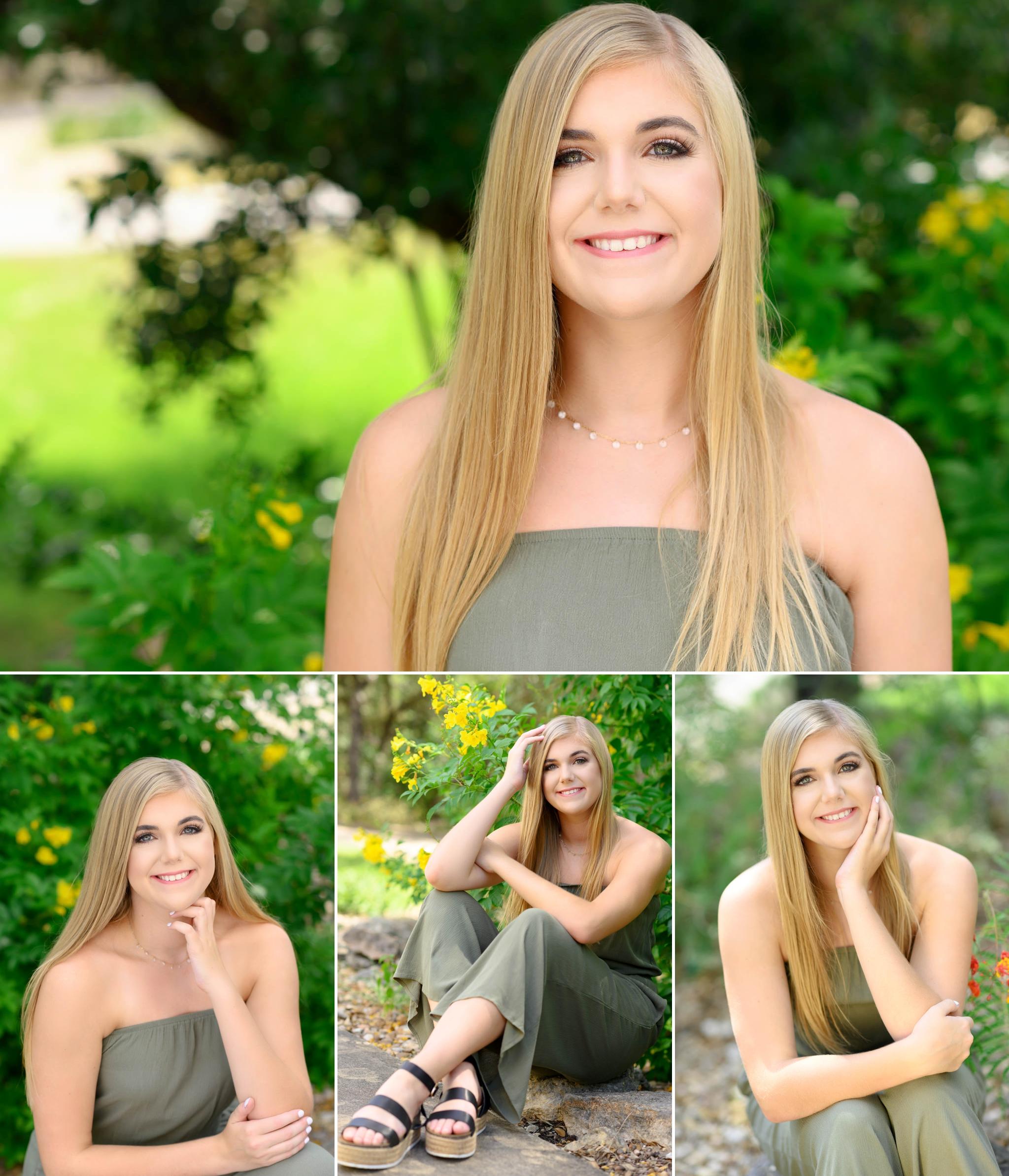 Westlake High School class of 2020   {Austin Senior Photographer}