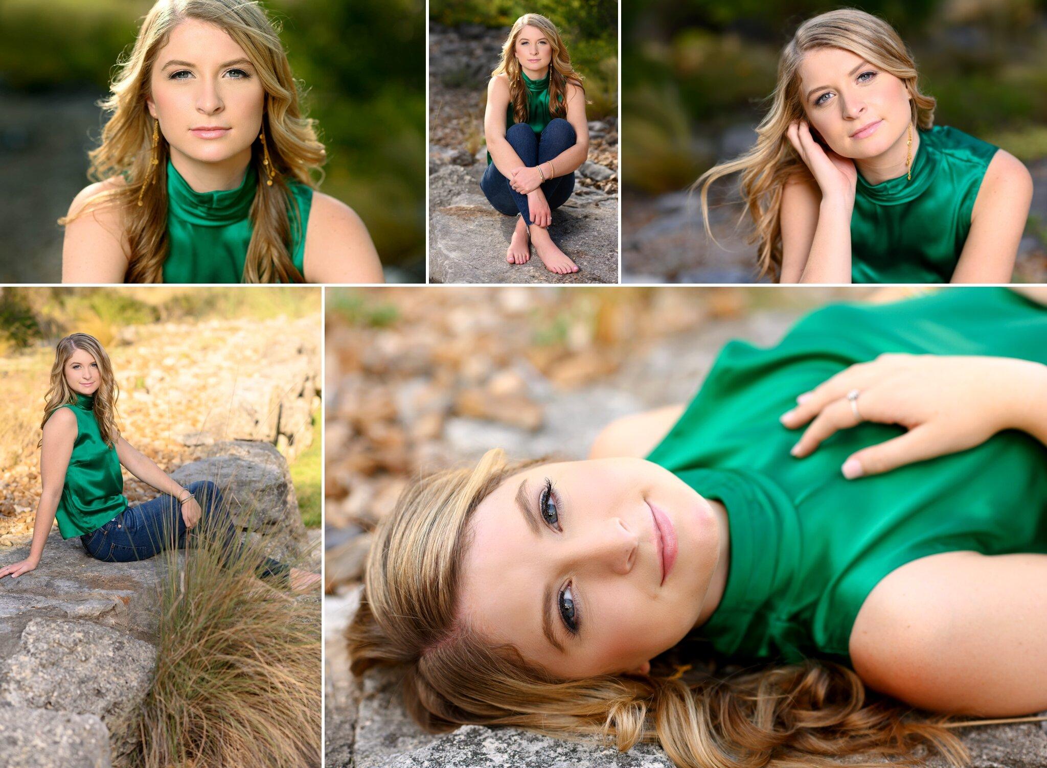 Austin Senior Portraits