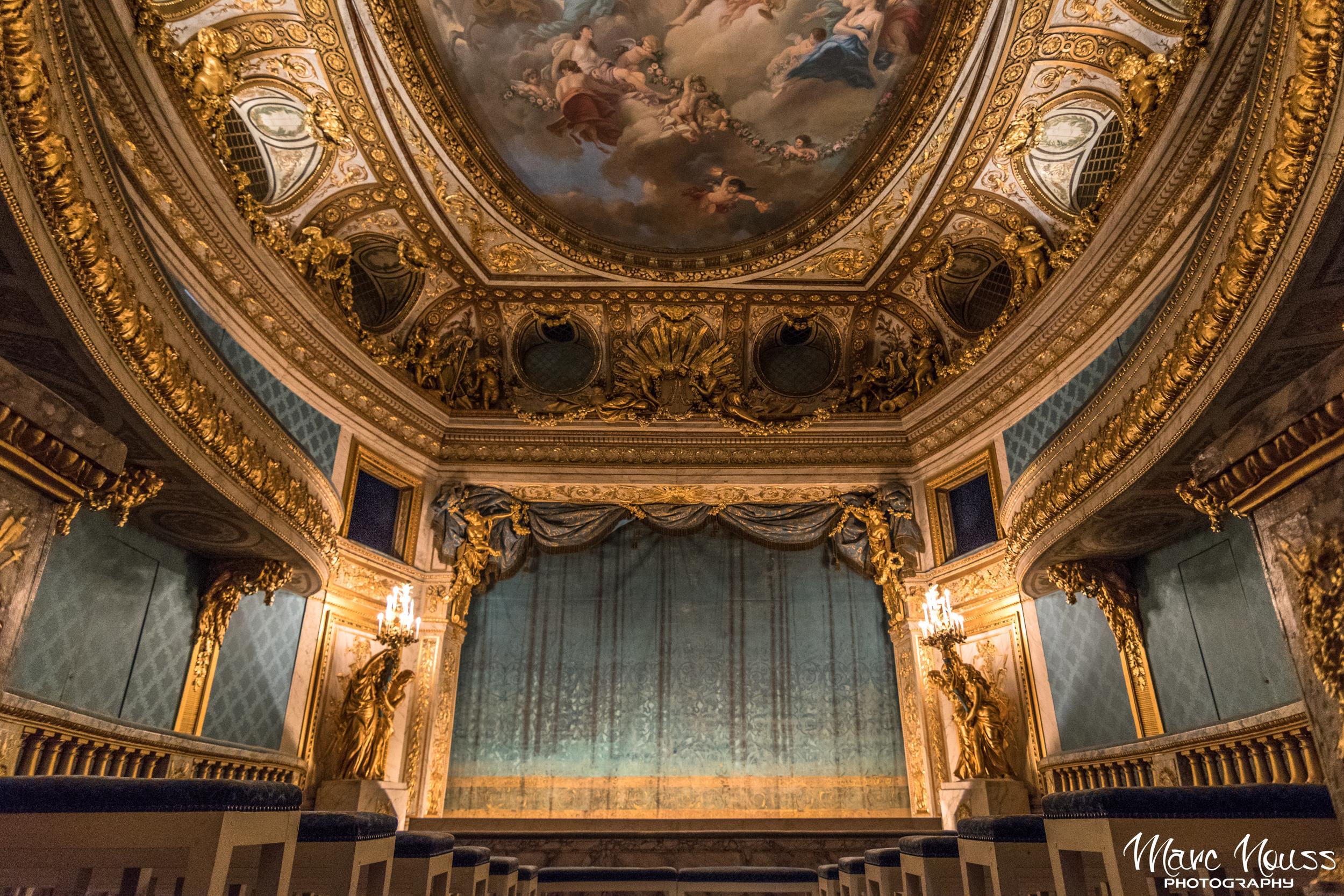 Petit Théâtre de la Reine Marie-Antoinette