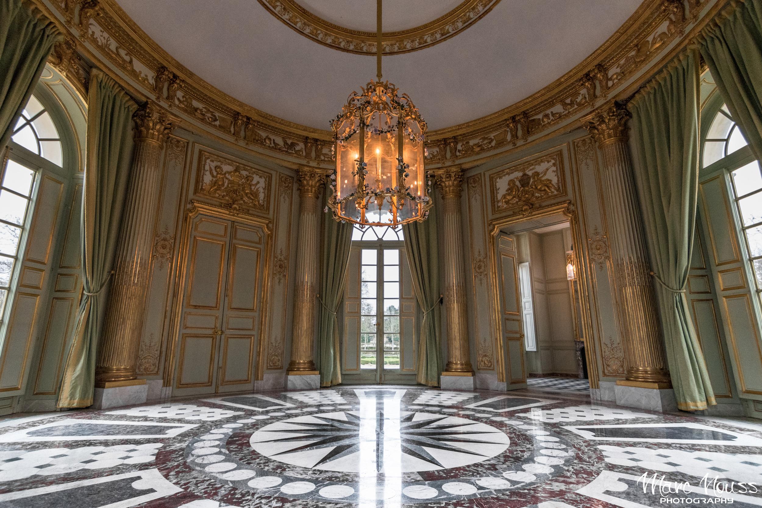 La Pavillon Français du Petit Trianon