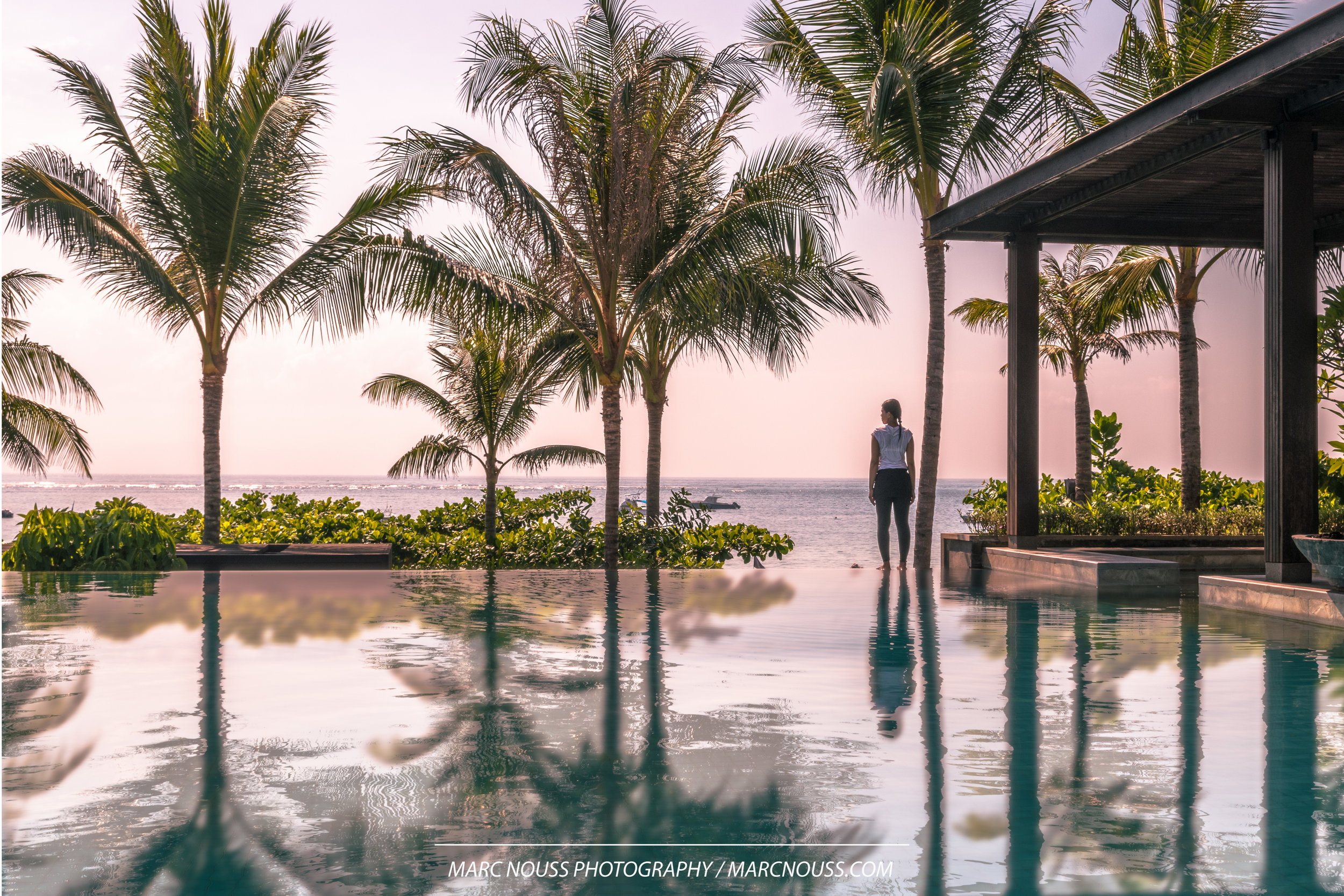 Thanks so much for the stay Fairmont Sanur Beach Bali, it was such an amazing moment!