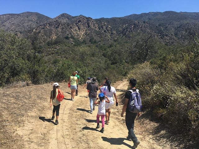 #HikingTip: Especially during the summer months, it is important to stay hydrated and protect yourself from the sun and heat with proper clothing and sunblock. Hikers are also encouraged to wear hats, light-colored pants and hiking/tennis shoes during any activity on the preserves! Register for a hike today: perservingyourlegacy.org. #OCGo