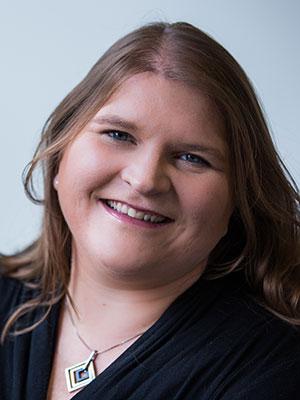 Amanda Banden - Principal