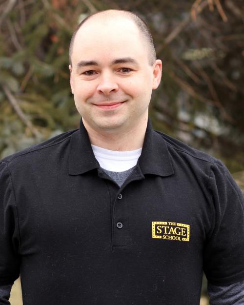 Richard Banden - Principal
