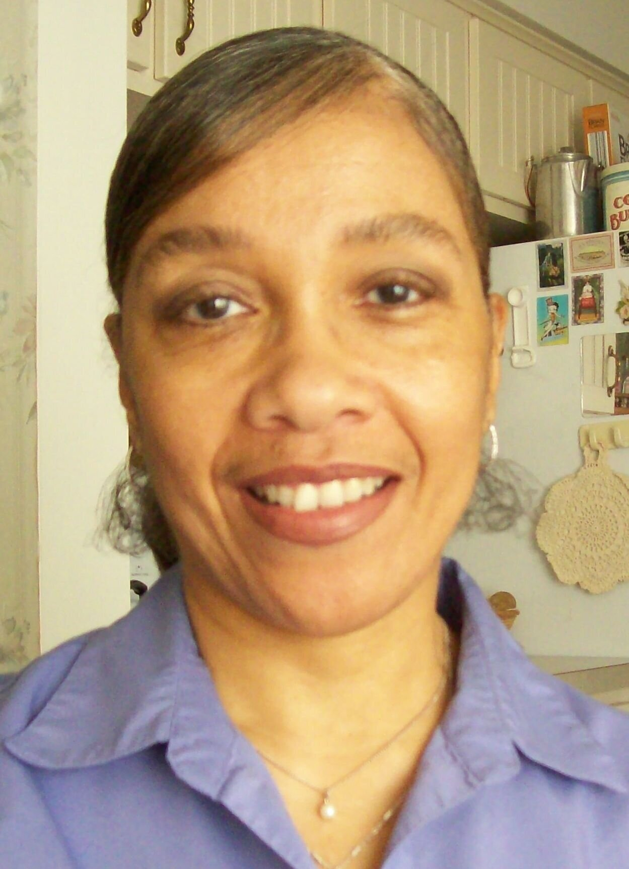 Valenda Martin - Singing Teacher