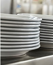Dishcraft daily - • Daily delivery and pick up of wares• Commercial dishwashing at our high efficiency automated dishroom• On-site collection and scraping system• Selection of quality dishes, bowls, flatware, mugs, and glasses