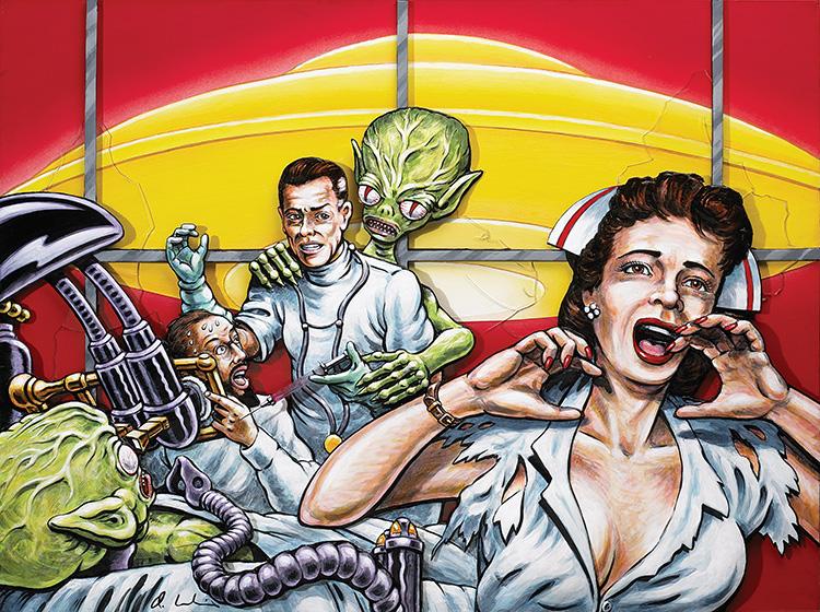 Fearborne Pathogens