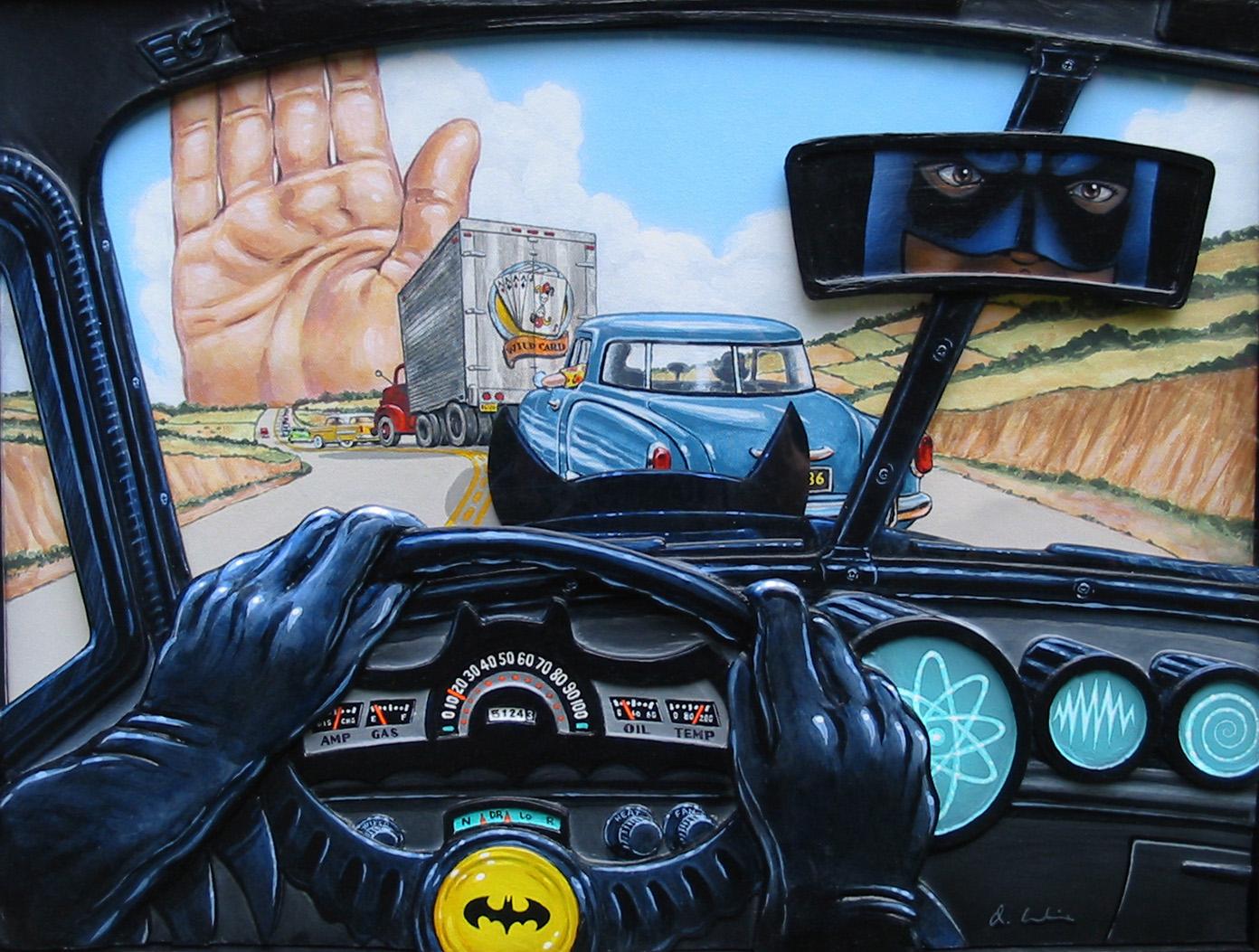 Bat Jam