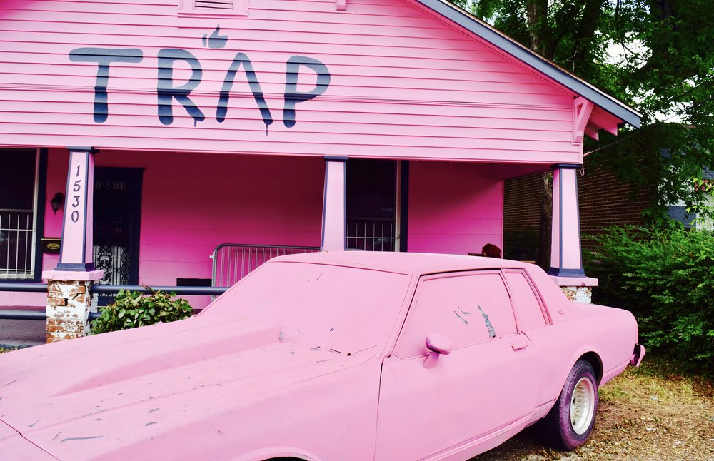 Voted #1 Trap & Paint - Charlotte, NC