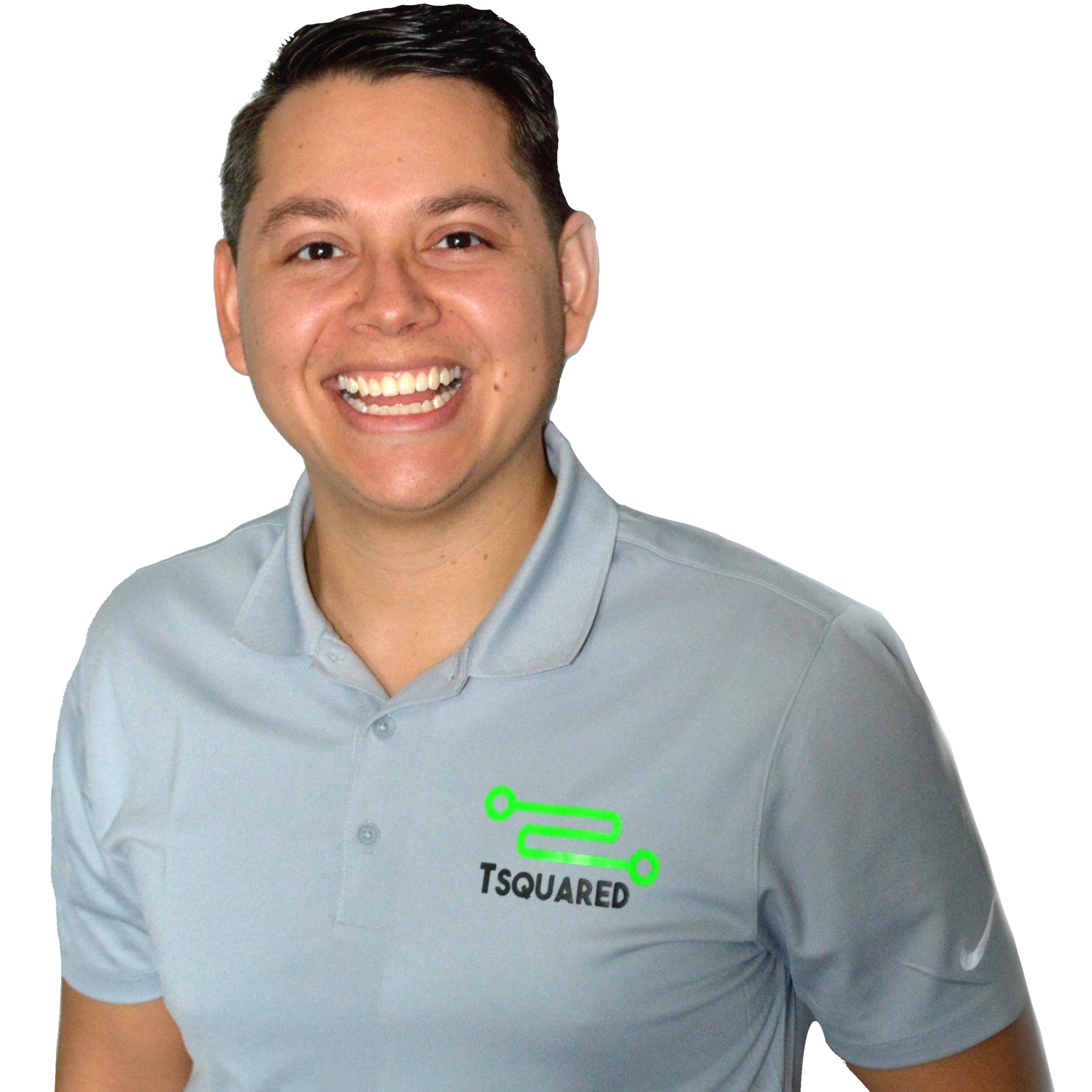 Danny Tobon - President