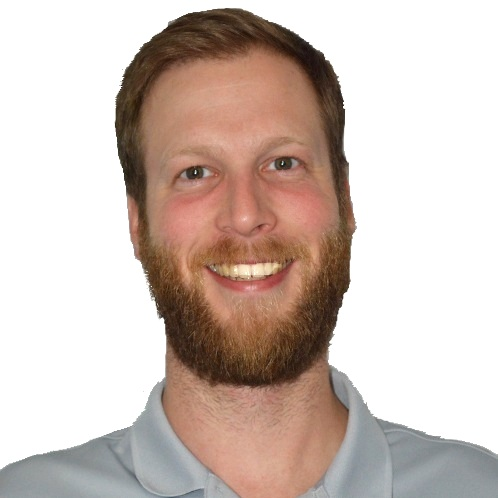 Ryan Goodrich - Customer Success Manager