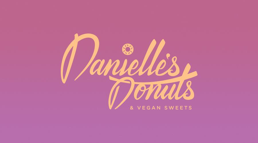 Danielle's Donuts & Vegan Sweets /  A boutique vegan baker in Santa Fe, New Mexico.