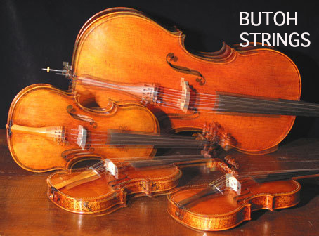 BUTOH STRINGS- An evening of Butoh with Live String Quartet