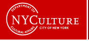 This program is supported in part, by public funds from the New York City Department of Cultural Affairs, in partnership with the City Council.