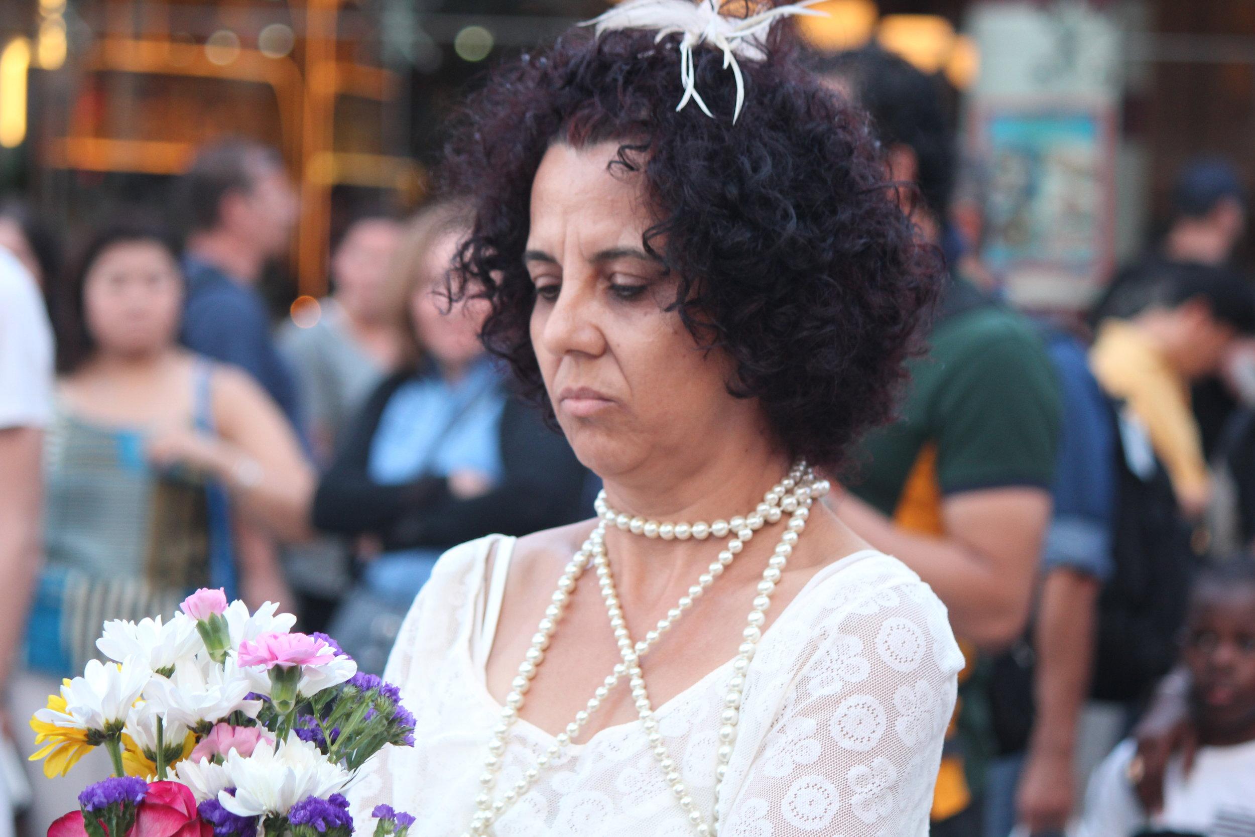 Alana Rosa