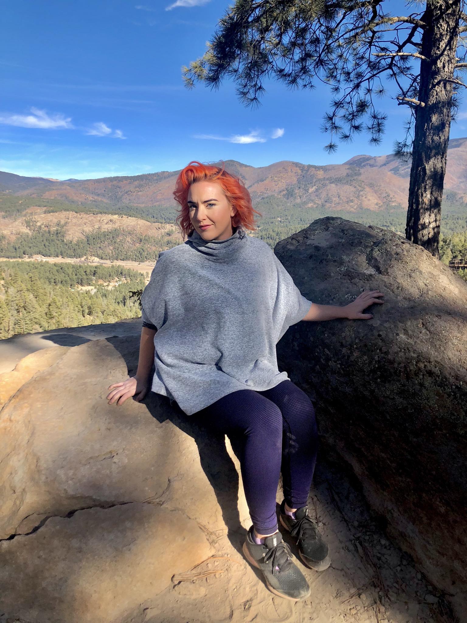Tent Rocks, Santa Fe, NM