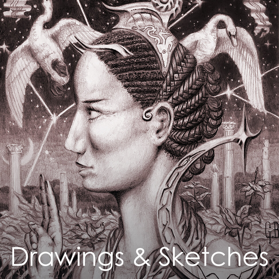 Drawings and Sketches