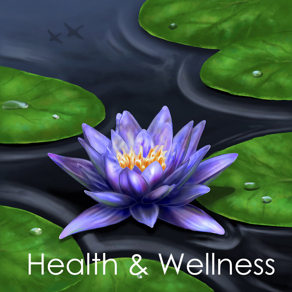 Health and Wellness Series
