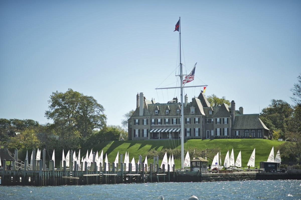 The New York Yacht Club held and defended the Americas Cup for 132 years