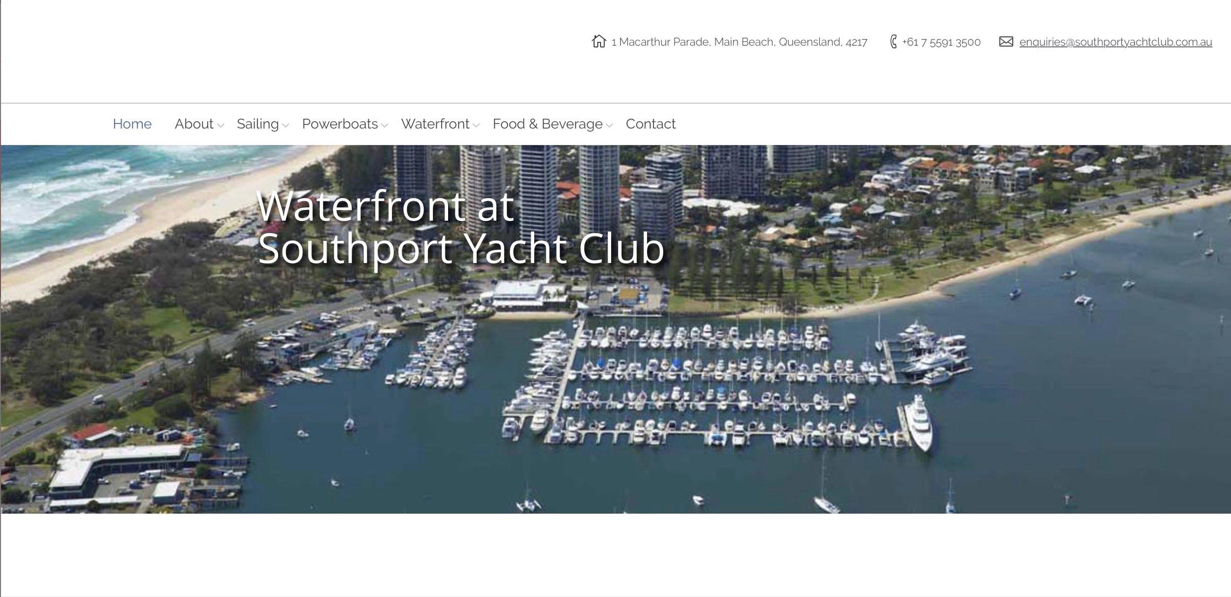 http://www.southportyachtclub.com.au
