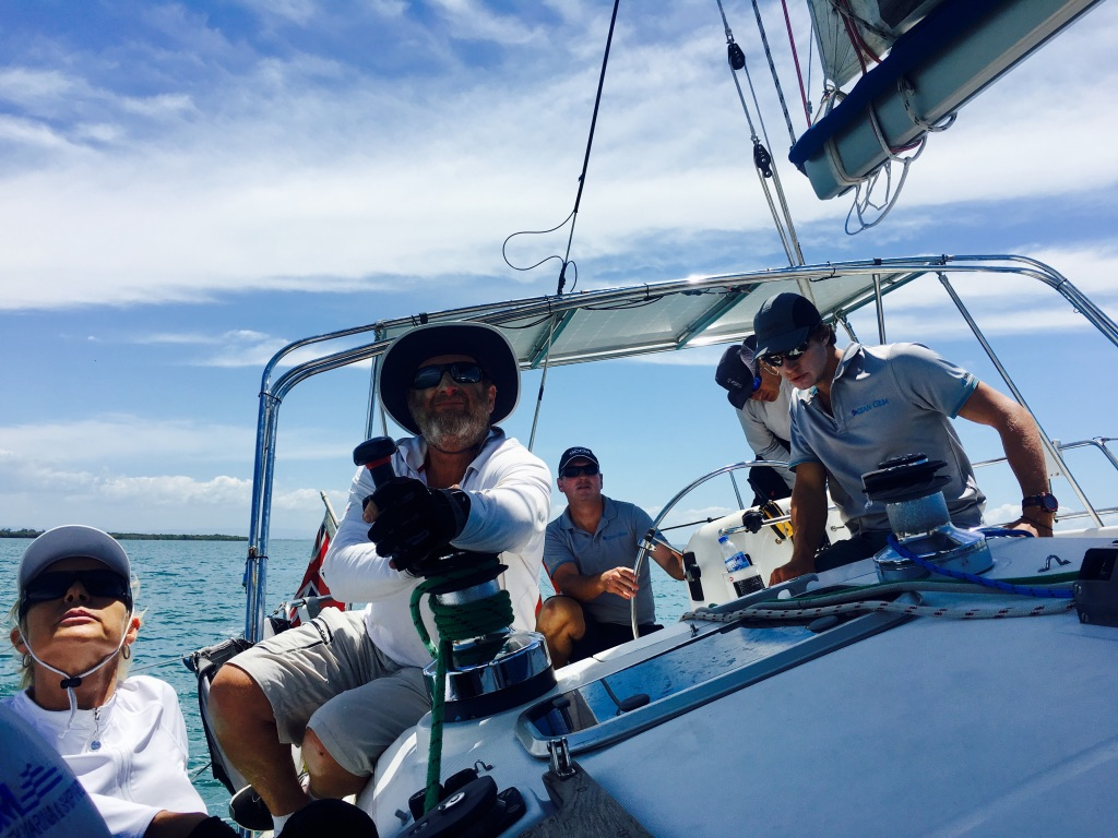 Queensland Beneteau Cup