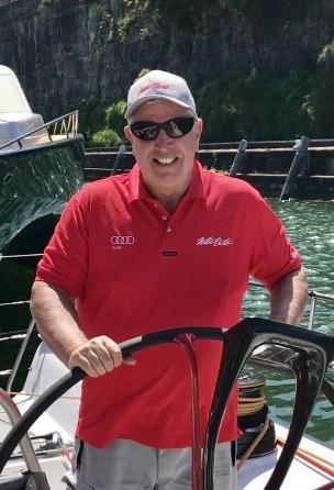 Rod Routh Ocean Gem Sailing