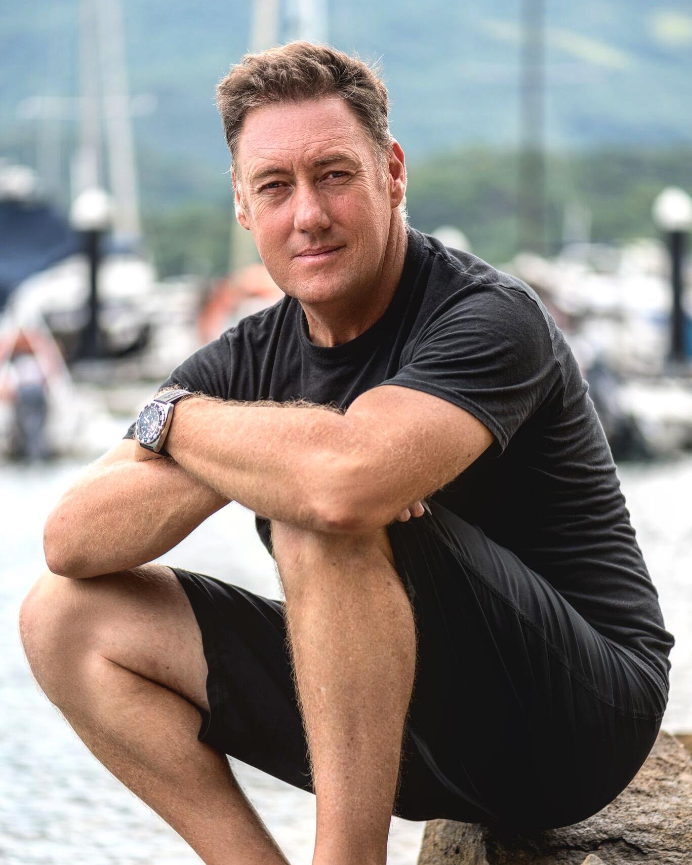 Nick Moloney Delma Swiss Watches