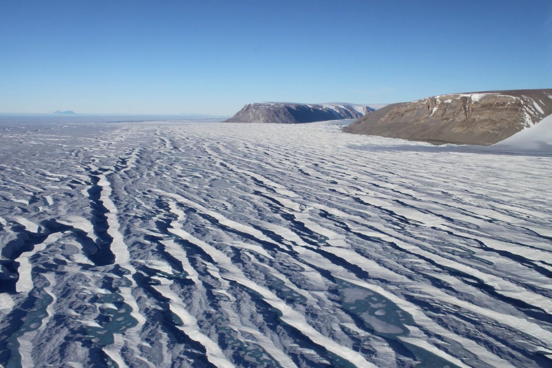Lambert Glacier and the Mawson Escarpment.jpg