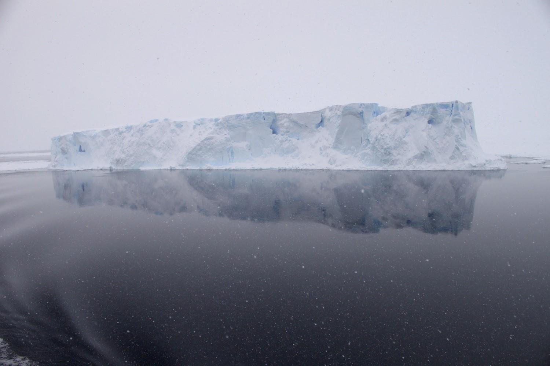 Icebreaker Aurora Australis