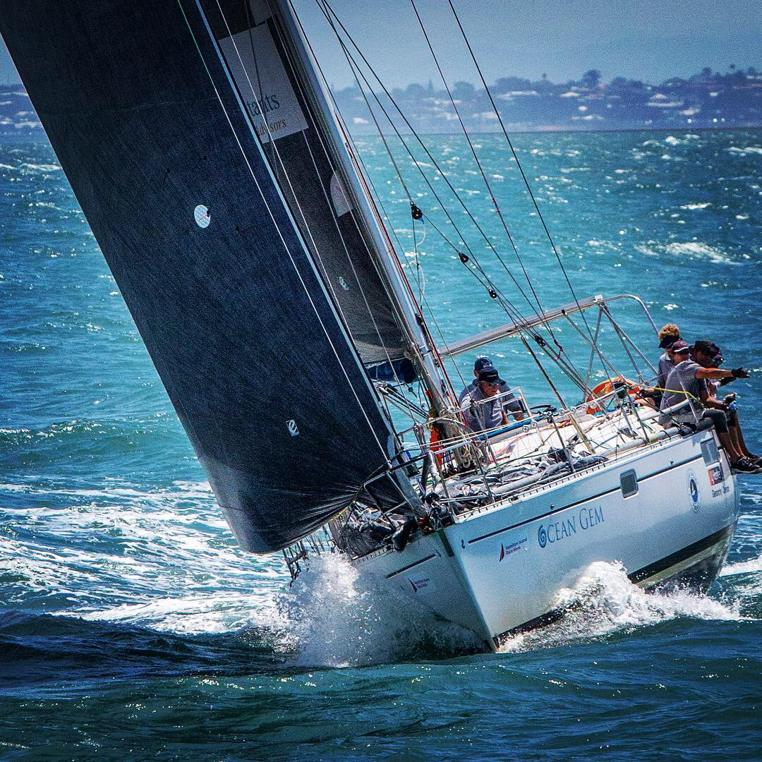Queensland Beneteau Cup 2018