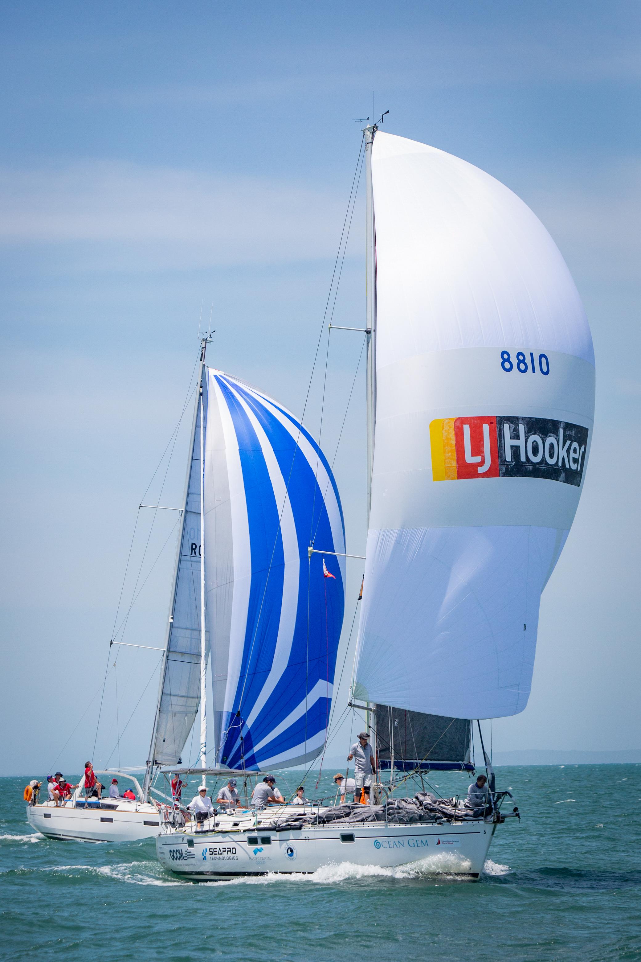 Queensland Beneteau Cup 2016 - The Yacht Brokerage